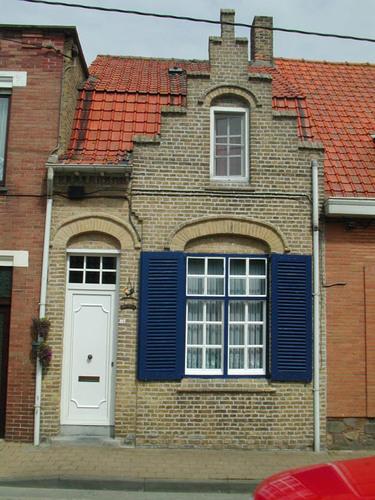 Lo-Reninge Zuidstraat 14
