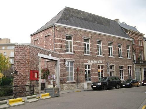 Leuven Mechelsestraat 111