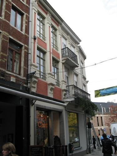 Leuven Mechelsestraat 47