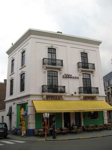 Leuven Mechelsestraat 51-53