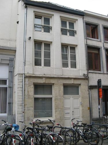 Leuven Mechelsestraat 57