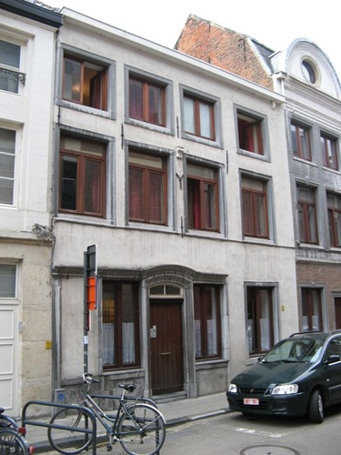 Leuven Mechelsestraat 59