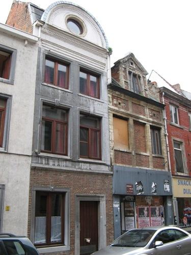 Leuven Mechelsestraat 61-63