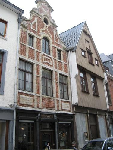 Leuven Mechelsestraat 75-77