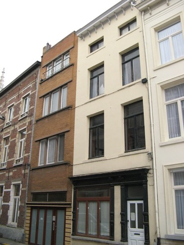 Leuven Mechelsestraat 94-96