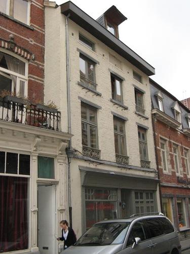 Leuven Mechelsestraat 117
