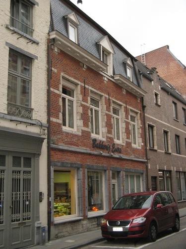 Leuven Mechelsestraat 119