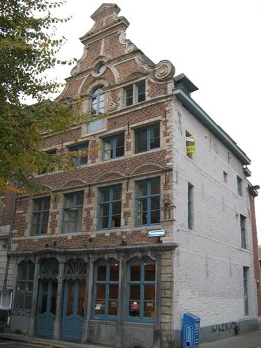 Leuven Mechelsestraat 145-147