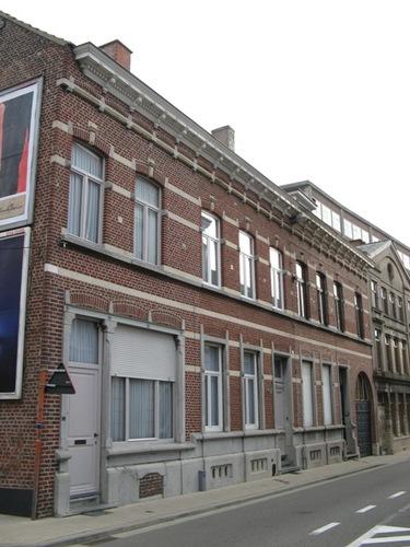 Leuven Mechelsestraat 176-180
