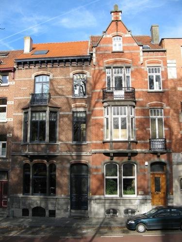 Leuven Naamsevest 118-120