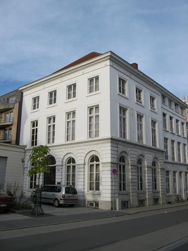 Leuven Rijschoolstraat 23, Vital Decosterstraat 49C