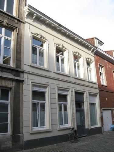 Leuven Schrijnmakersstraat 21