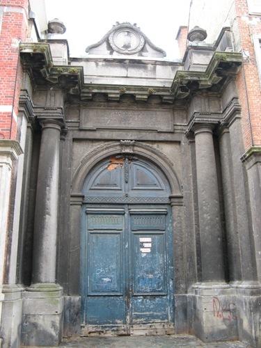 Leuven Schrijnmakersstraat zonder nummer