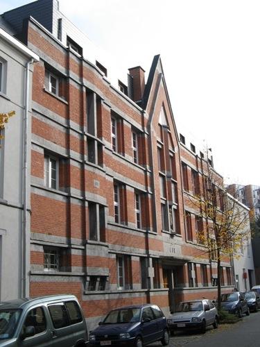 Leuven Sint-Maartenstraat 42
