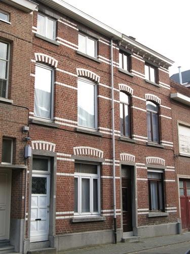 Leuven Sint-Maartenstraat 48-50