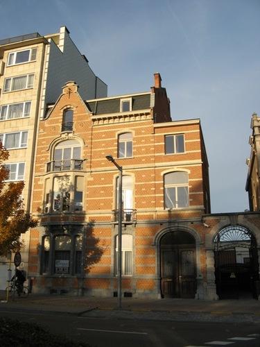 Leuven Tiensevest 104