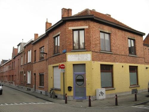 Leuven Strijdersstraat 2-10