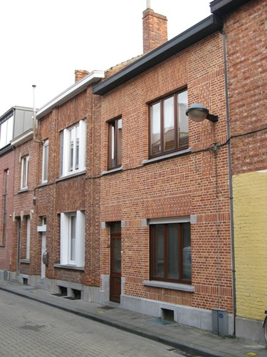 Leuven Strijdersstraat 4-10