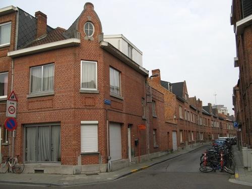 Leuven Strijdersstraat 25A-33