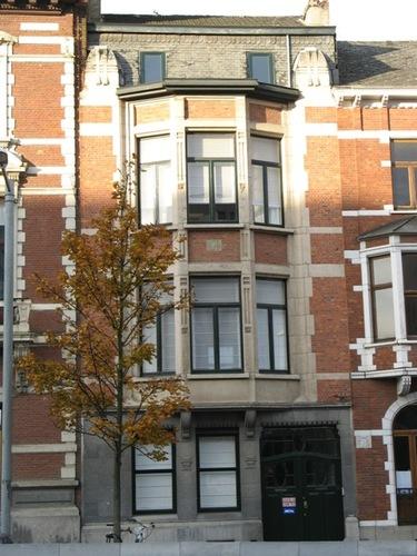 Leuven Tiensevest 56