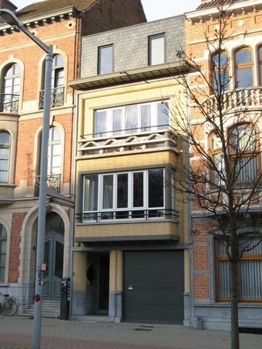 Leuven Tiensevest 76