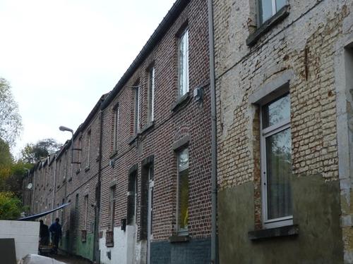Leuven Bloemenberggang