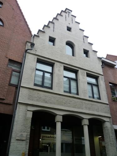 Leuven Brusselsestraat 107