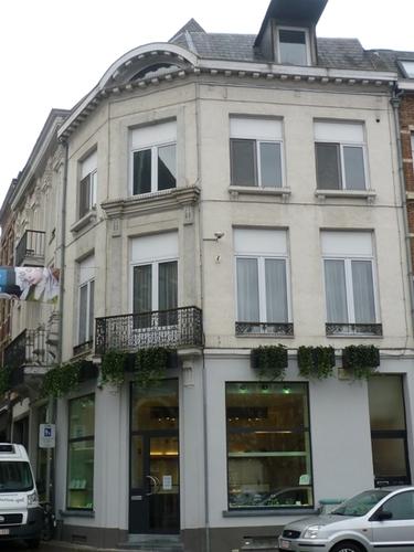 Leuven Mechelsestraat 49