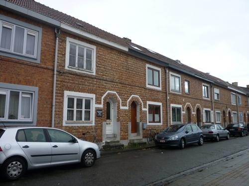Leuven Sint-Servatiusstraat