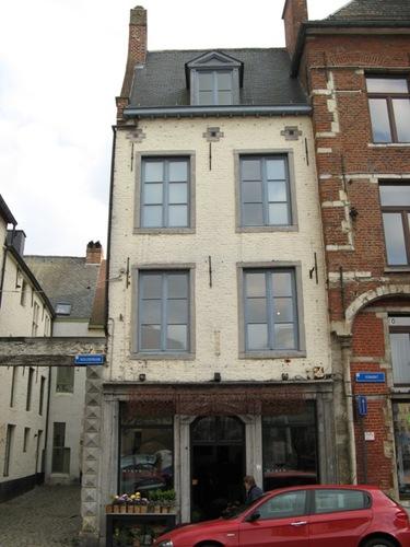 Leuven Vismarkt 3