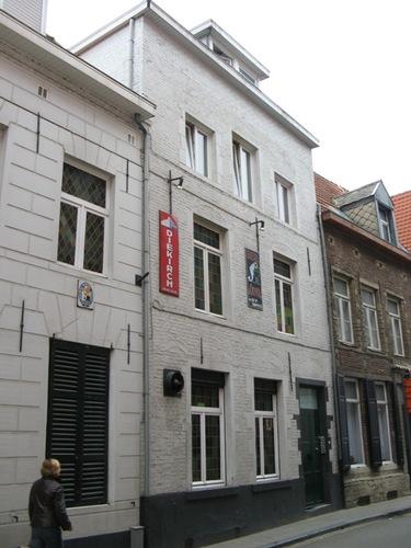 Leuven Vaartstraat 15