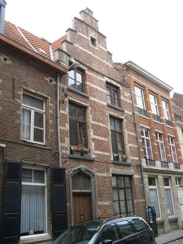 Leuven Vaartstraat 19