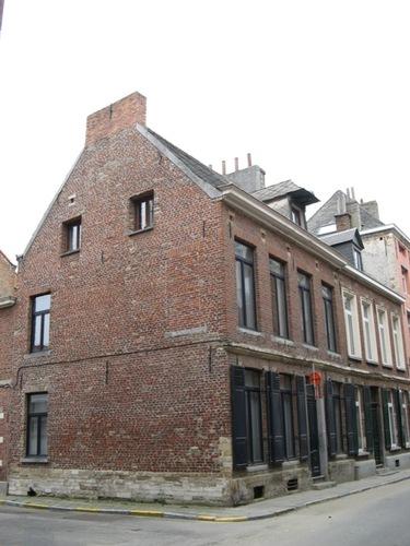Leuven Vaartstraat 29-31