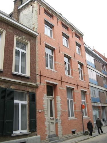 Leuven Vaartstraat 33