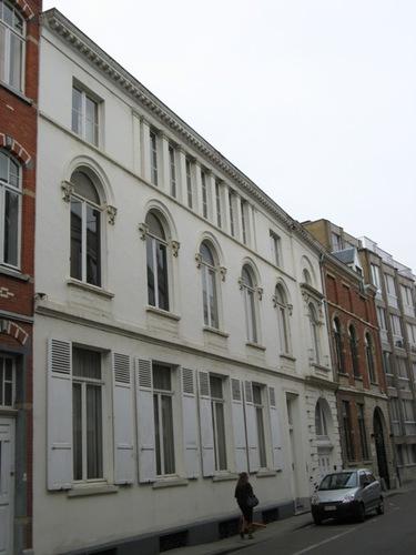 Leuven Vaartstraat 57-59