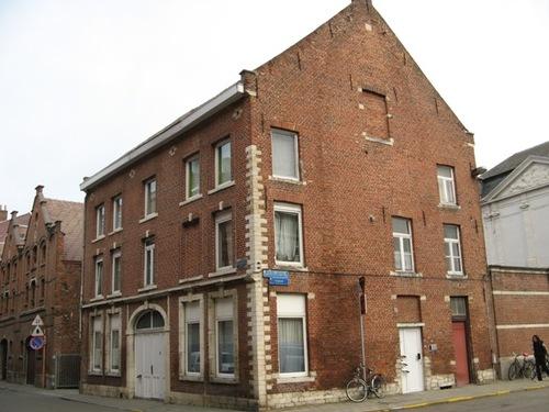 Leuven Vital Decosterstraat 108