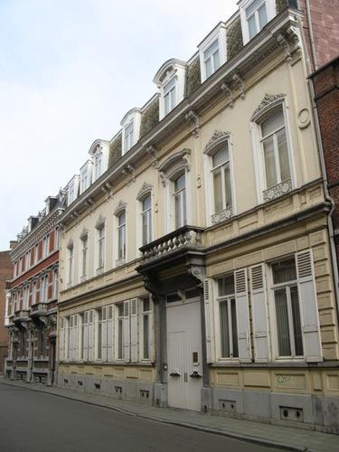 Leuven Vaartstraat 64