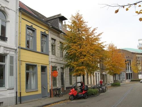 Leuven Vaartstraat 141-157