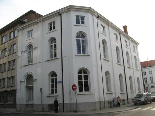 Leuven Vital Decosterstraat 47-49, Rijschoolstraat 6