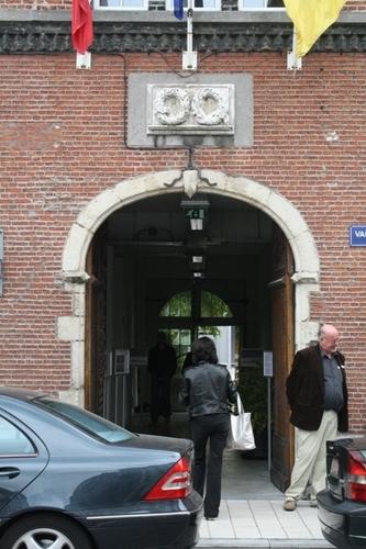 Antwerpen Van Schoonbekestraat 131 Rubenspoort