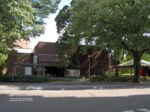 Turnhout Warandestraat 42