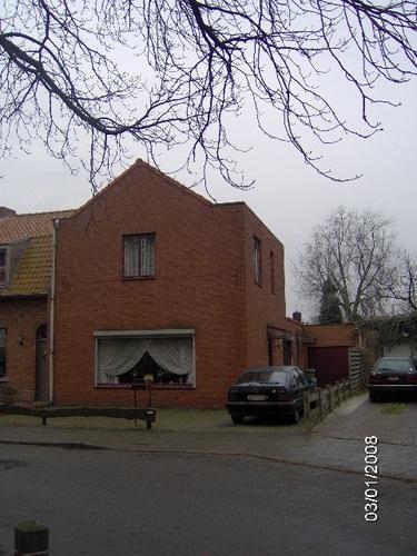 Turnhout Volksplein 7