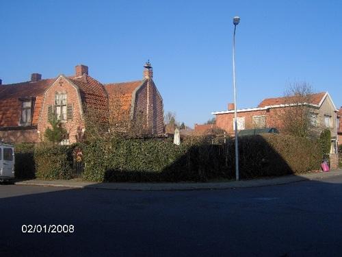 Turnhout Volksplein 23