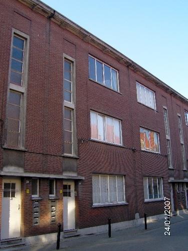 Turnhout Vredestraat 82