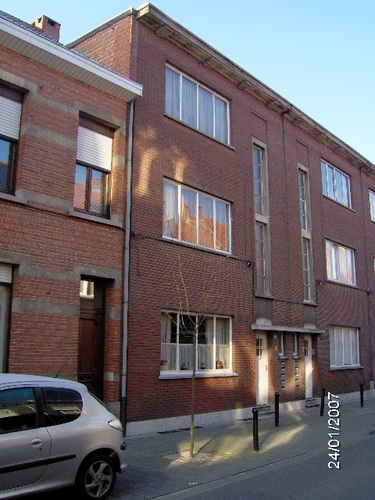 Turnhout Vredestraat 82-84