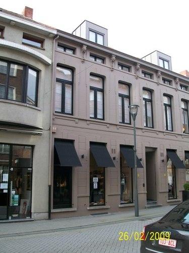 Turnhout Sint Antoniusstraat 11