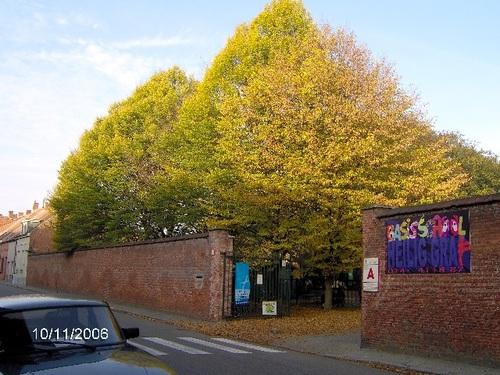 Turnhout Apostoliekenstraat 26