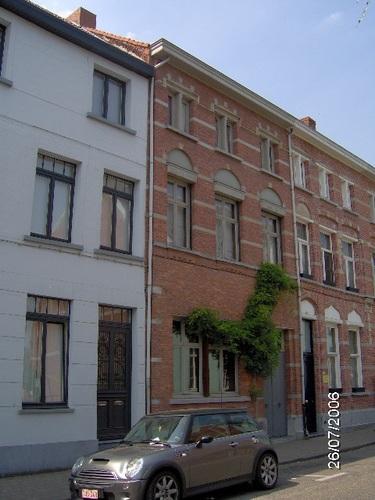 Turnhout Begijnenstraat 17-19