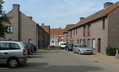 Sociale huisvesting Vredewijk
