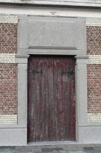 Antwerpen Royerssluis zonder nummer Kolenbergplaats